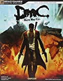DmC: Devil May Cry Official Strategy Guide (Bradygames Signature Guides) by BradyGames (2013) Paperback