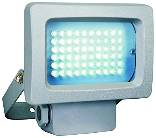 Elro HL4 Mini Projecteur 60 LED 36 W Noir