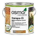 Osmo Holz Spezialöl 'Garapa', 2.5 Litre