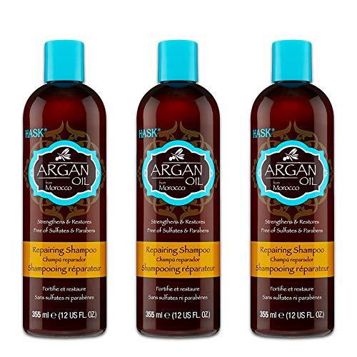 Best hask argan oil shampoo Vergleich in Preis Leistung