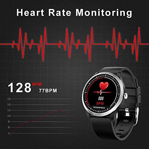 Vicsainteck Smartwatch