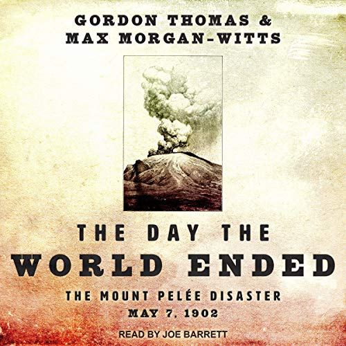 The Day the World Ended cover art