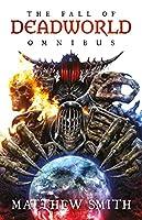 The Fall of Deadworld Omnibus (Dark Judges)