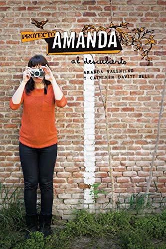 Download Proyecto Amanda: Al descubierto (Spanish Edition) B00D844H72