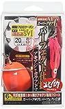 がまかつ(Gamakatsu) A1スーパーアキアG パーフェクト仕掛 AK104 20号-ハリス8. 45099-20-8-07