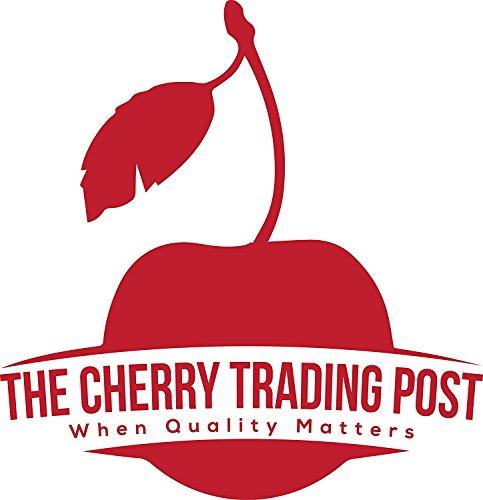 Cherry Trading después de la Concealable frascos de plástico