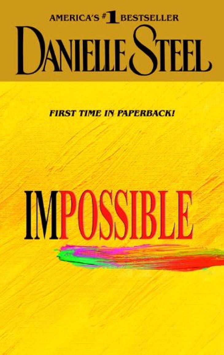 迫害する体操バランスImpossible: A Novel (English Edition)