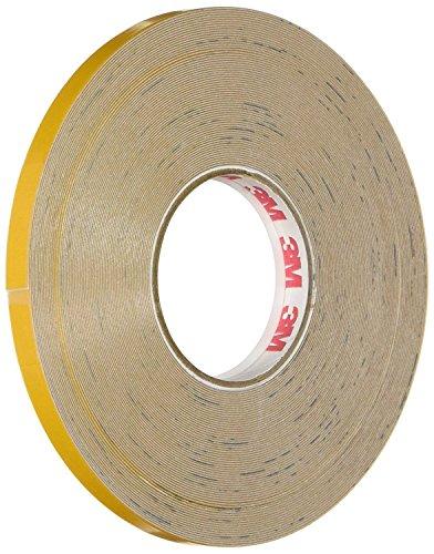 3M 150FT Reflective Body Stripe Tape DIY Sticker Decal Self Adhesive (Yellow)