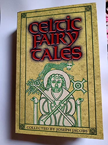 Celtic Fairy Tales [French] 0752526774 Book Cover