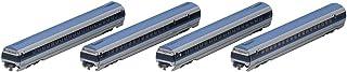 TOMIX Nゲージ 500系東海道・山陽新幹線 のぞみ 増結セットA 4両 98364 鉄道模型 電車