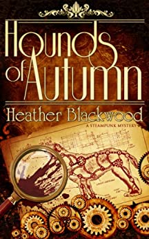 Book cover image for Hounds of Autumn