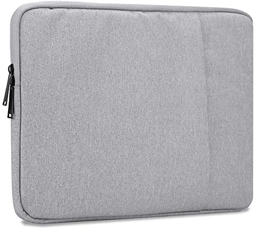"PIPRE 13,3 Pollici Sleeve Laptop Notebook Tablet iPad Tab, Custodia Borsa Compatibile MacBook Air/PRO, 13"" MacBook Pro, 12.3 Surface PRO, Surface Laptop"