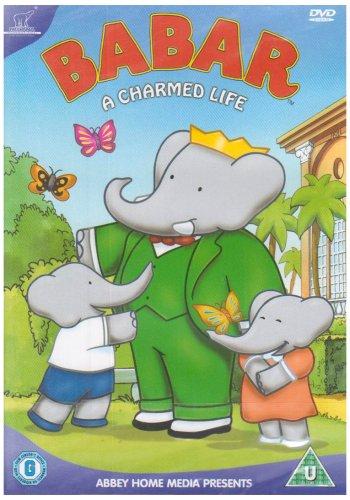 Babar - A Charmed Life