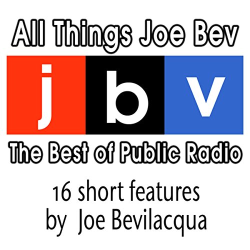 All Things Joe Bev copertina