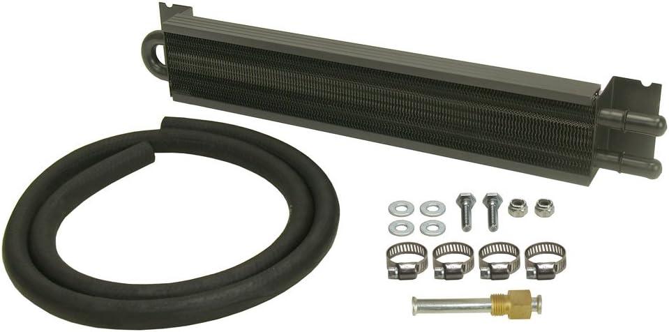 Derale Super beauty product restock quality top! 13220 Frame Rail 2021 Cooler Black Transmission