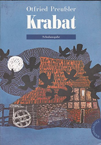 Krabat. Schulausgabe von Preußler. Otfried (2009) Taschenbuch