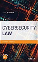 Cybersecurity Law (English Edition)
