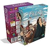 Pythagoras- Fado: Duets and Impromptus - Juego de Mesa - EN/SP/PT (PY0007)