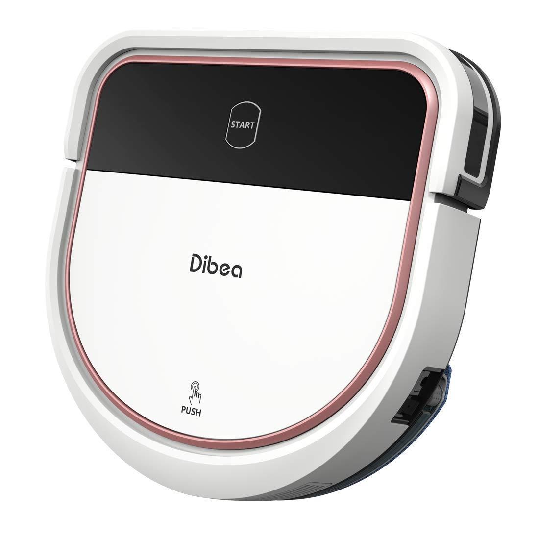 Sponsored Ad - Robot Vacuum, Robotic Vacuum Cleaner, 2-in-1 Robot Vacuum and Mop, Automatic Self-Charging Robotic Vacuum, ...