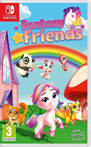 Fantasy Friends (Nintendo Switch)
