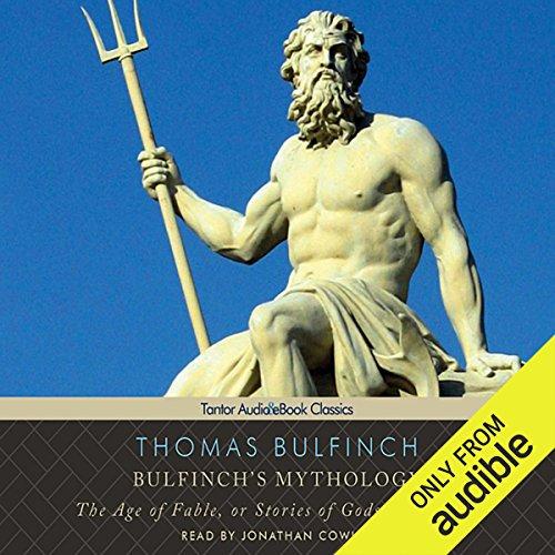 Bulfinch's Mythology cover art