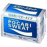 大塚製薬 ポカリスエットパウダー 10L用 (740g) スポーツドリンク 熱中症 暑さ対策3パック
