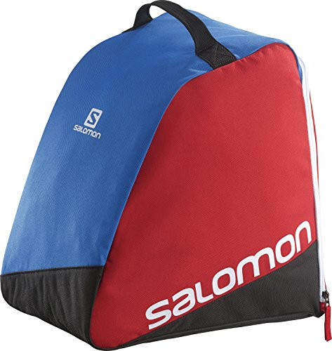 SALOMON Schuhtasche Original Boot Bag Rot