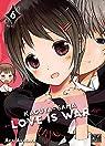 Kaguya-sama - Love is War, tome 6 par Akasaka