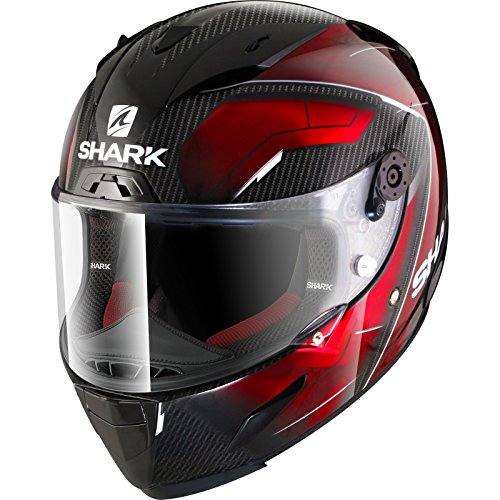 Casco carbon deager