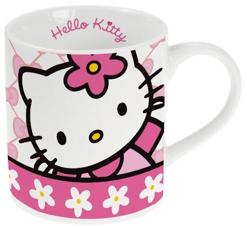 Hello Kitty - Kindertasse *Kitty1* aus Keramik