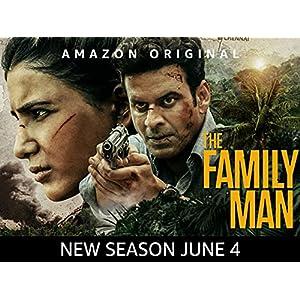 The Family Man - Season 2 8 51HdjSB21AS. SL500 . SS300