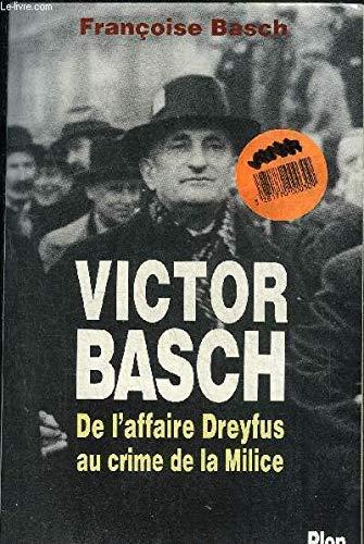 victor basch leclerc