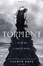 By Lauren Kate - Torment (Fallen, Book 2) (8/29/10)
