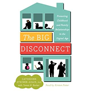The Big Disconnect cover art