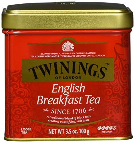 Twinings English Breakfast Dose 100g (1 x 100 g)