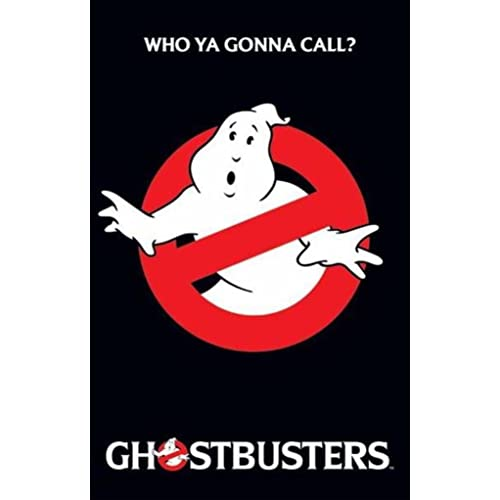 Ghostbusters Poster: Amazon.com