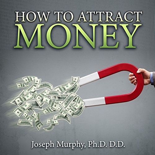 How to Attract Money Titelbild