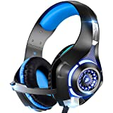 Beexcellent Gaming Headset GM-1 with Microphone...