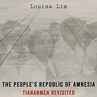 The People's Republic of Amnesia cover art
