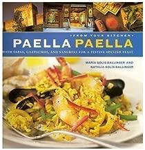 maria paella