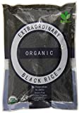 Bgreen Organic Black Rice, 16 Ounce