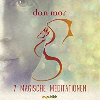 7 Magische Meditationen Titelbild