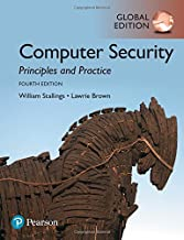 computer security by stallings and brown
