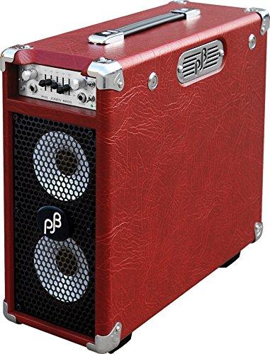 Phil Jones Bass Briefcase