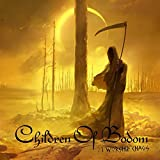 Songtexte von Children of Bodom - I Worship Chaos