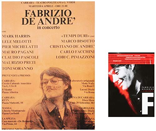 Concerti [1 LIBRO + 16 CD]