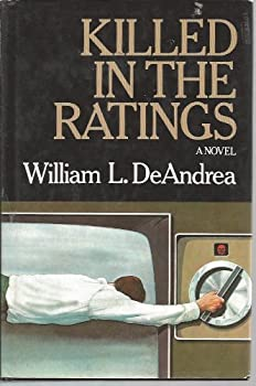 Killed in the Ratings 0380436124 Book Cover
