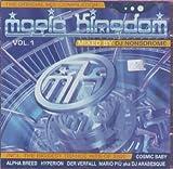Magic Kingdom 1 Mixed By DJ No