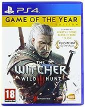 The Witcher 3 - Wild Hunt - édition jeu de l'année