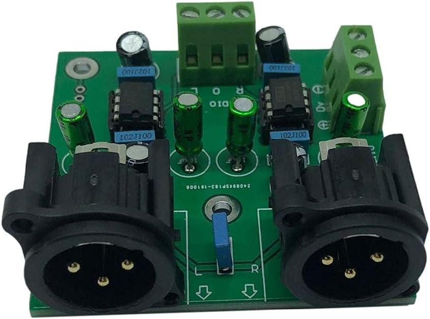 Oklahoma City Mall WANGFUFU Outstanding Amplifier Boards Wide Module 63mm Accessories Length Bo